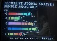 Speargun lőszer analízis