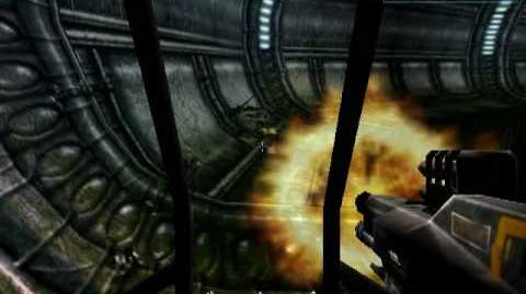 Aliens vs Predator 2 Walkthrough; Marine - Episode 18