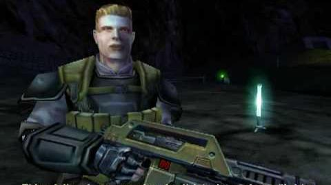 Aliens vs Predator 2 Walkthrough Marine - Episode 7