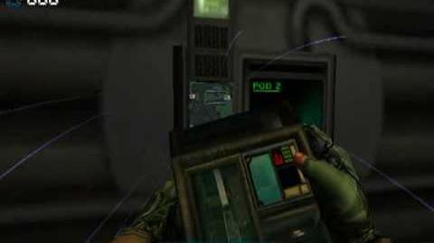 Aliens vs Predator 2 Walkthrough Marine - Episode 10