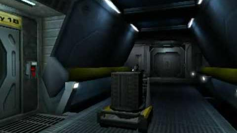 Aliens vs Predator 2 Walkthrough Alien - Episode 1