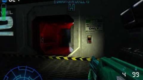 Aliens vs Predator 2 Walkthrough Marine - Episode 15
