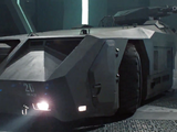M577 Armored Personnel Carrier