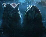 Aliens Eggs