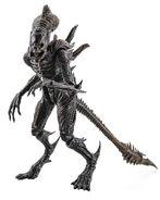 Raven Alien