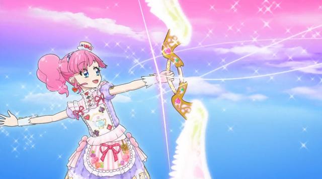Chrismh/Aikatsu! Cute Appeals + or - ~Round 2~