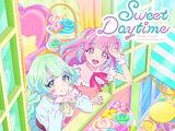 """TV Program/Data Carddass """"Aikatsu Planet!"""" Featured Songs vol.2 - Sweet Daytime"""