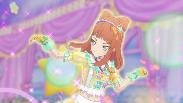 Chrismh/Aikatsu! Pop Idols PLUS or MINUS ~Final~