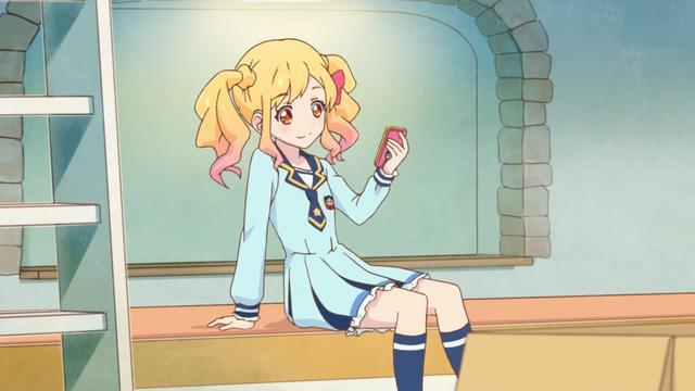 Chrismh/Aikatsu! School Uniform + or - ~Final~