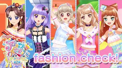 Fashion check!