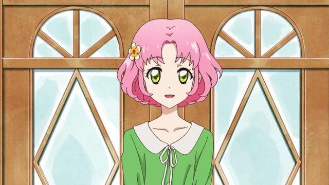 Chrismh/Aikatsu! Cute Idols + or - ~Start!~