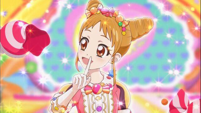 Chrismh/Aikatsu! Pop Idols PLUS or MINUS ~Start~