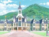 Four Star Academy