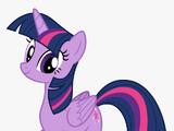 Twilight Sparkle (Dream234's Version)