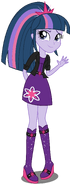 Sci Twi Twilight Sparkle AU 5
