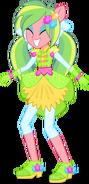 Lemon Zest Crystal Power