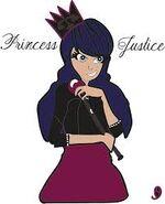 Princess Justice (3)