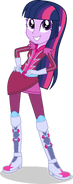 Sci Twi Twilight Sparkle AU 8
