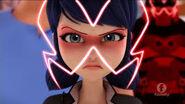Princess Justice (Marinette Akumatized)