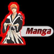 Category:Manga Characters