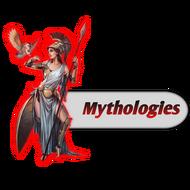 Category:Mythology Characters