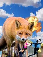 DisasterFoxPosterUnfinished
