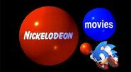 Nickelodeon Movies Spindash (2001)