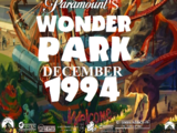 What if Paramount Animation was founded in 1940?/Games Animation Inc in 1985?/What if ViacomCBS was acquired by Verizon?/Wonder Park