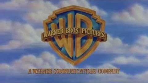 DLC Paramount Warner Bros. The Bloo Amblin (1992)