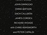 The Star Wars (film)