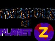 Adventures on Planet Z