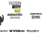 Talking Kitty Cat: Animated!