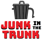 Junk In the Trunk GAI AU
