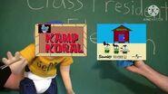 Kamp Koral vs