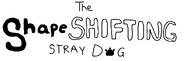 The Shapeshifting Stray Dog Logo