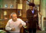 AITF 1x11 - Lionel learns of the Stivics' spat