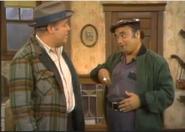 AITF 3x11 - Archie and TV deliveryman
