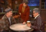 AITF 6x6 - Archie challanges Munson to beer chugalug