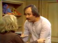AITF 1x11 - Mike reveals his good grades to Gloria