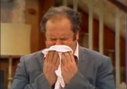 AITF 2x22 - Mr. Girgis crying