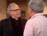 AITF 2x7 - Father Majeski answers a distrustful Archie