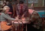 AITF 3x16 - Bill Mulheron introduces Tina to Archie