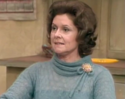 Elizabeth Wilson as Amelia DeKuyper.png