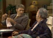 AITF 1x3 - George Wurth as Whitney Fitzroy IV