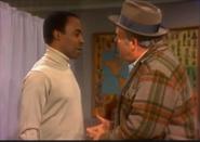 AITF 6x6 - Dr. Franklin sees Archie