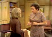 AITF 1x11 - Edith's woman to woman talk with Gloria