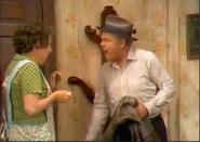 AITF 2x19 - Archie quarrels with Edith