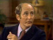 AITF 1x3 - Richard Stahl as Clarence V. Marshall