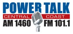 KION Power Talk AM 1460 FM 101.1 .png