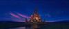 Disney logo Noelle B
